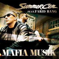 Cover Summer Cem feat. Farid Bang - Mafia Musik