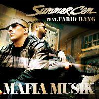 Cover Summer Cem feat. Farid Bang - Mafia Musik
