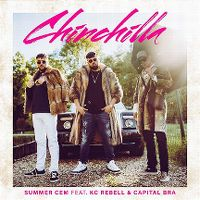 Cover Summer Cem feat. KC Rebell & Capital Bra - Chinchilla
