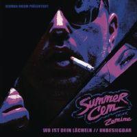 Cover Summer Cem feat. Zemine - Wo ist dein Lächeln