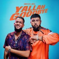 Cover Summer Cem x Gringo - Yallah Goodbye