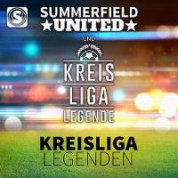 Cover Summerfield United und Kreisligalegende - Kreisligalegenden
