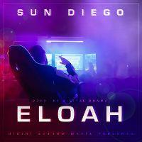 Cover Sun Diego - Eloah