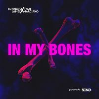 Cover Sunnery James & Ryan Marciano feat. Dan McAlister - In My Bones