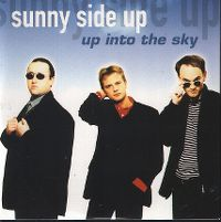Cover Sunny Side Up - Up Into The Sky