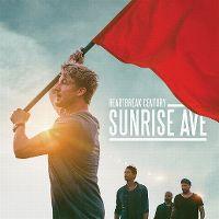 Cover Sunrise Avenue - Heartbreak Century