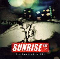 Cover Sunrise Avenue - Hollywood Hills
