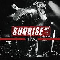 Cover Sunrise Avenue - I Don't Dance