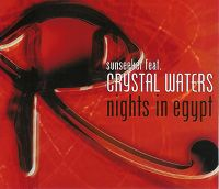 Cover Sunseeker feat. Crystal Waters - Nights In Egypt