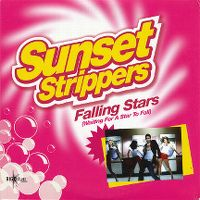 Cover Sunset Strippers - Falling Stars (Waiting For A Star To Fall)