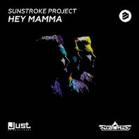 Cover Sunstroke Project - Hey Mamma