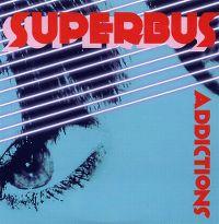 Cover Superbus - Addictions