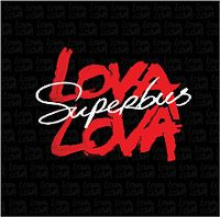 Cover Superbus - Lova Lova