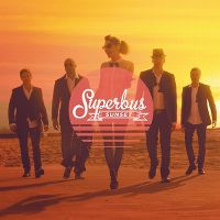 Cover Superbus - Sunset