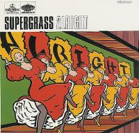 Cover Supergrass - Alright
