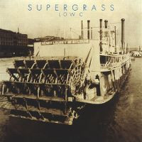 Cover Supergrass - Low C