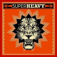 Cover SuperHeavy - SuperHeavy