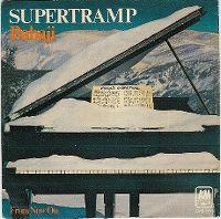 Cover Supertramp - Babaji