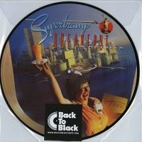 Cover Supertramp - Breakfast In America