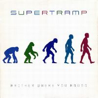 Cover Supertramp - Brother Where You Bound