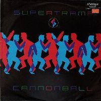 Cover Supertramp - Cannonball