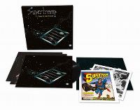 Cover Supertramp - Crime Of The Century - 40th Anniversary Edition