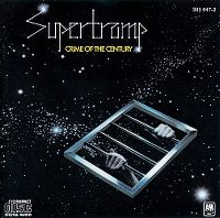 Cover Supertramp - Crime Of The Century