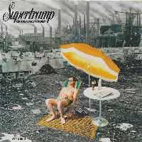 Cover Supertramp - Crisis? What Crisis?