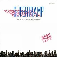 Cover Supertramp - Die Songs einer Supergruppe