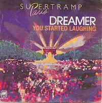 Cover Supertramp - Dreamer (Live Version)