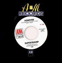 Cover Supertramp - Forever