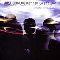 Cover Supertramp - Is Everybody Listening?