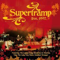 Cover Supertramp - Live, 1997