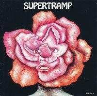 Cover Supertramp - Supertramp