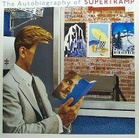 Cover Supertramp - The Autobiography Of Supertramp