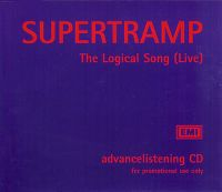 Cover Supertramp - The Logical Song (Live)