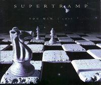 Cover Supertramp - You Win, I Lose
