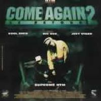 Cover Suprême NTM - Come Again 2