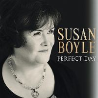 Cover Susan Boyle - Perfect Day