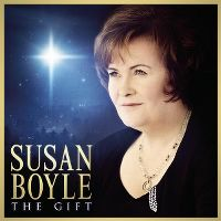 Cover Susan Boyle - The Gift