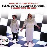 Cover Susan Boyle & Geraldine McQueen - I Know Him So Well