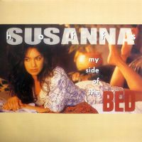 Cover Susanna Hoffs - My Side Of The Bed