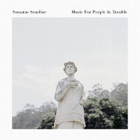 Cover Susanne Sundfør - Music For People In Trouble