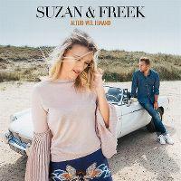 Cover Suzan & Freek - Altijd wel iemand
