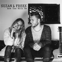 Cover Suzan & Freek - Are You With Me