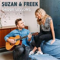 Cover Suzan & Freek - Daddy Lessons