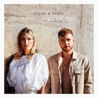 Cover Suzan & Freek - Gedeeld door ons