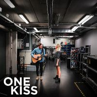 Cover Suzan & Freek - One Kiss