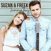 Cover Suzan & Freek - SummerThing!