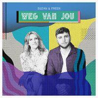 Cover Suzan & Freek - Weg van jou